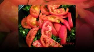 Оригинальное Новогоднее  блюдо: Телятина с Овощами!