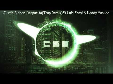 Justin Bieber-Despacito(Trap Remix)Ft Luis Fonsi & Daddy Yankee[BASS BOOSTED]    Crazy Bass Boosterz