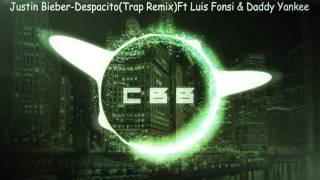 Justin Bieber-Despacito(Trap Remix)Ft Luis Fonsi & Daddy Yankee[BASS BOOSTED] || Crazy Bass Boosterz