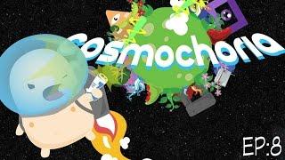Cosmochoria EP:8 Neutralmonism