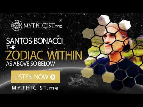 Santos Bonacci - The Zodiac Within (As Above So Below)