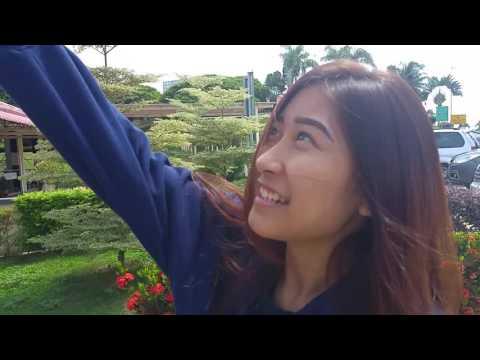 10 Singaporeans goes to Malaysia - Day 1