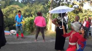 20-2-12 -_- carnaval des enfants du morne des olives part 1
