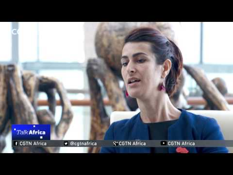 Talk Africa: Empowering Africa Youths