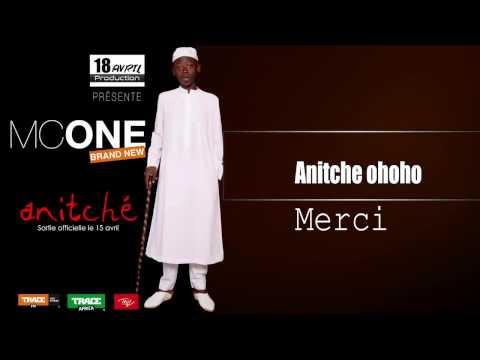 MC ONE- Anitché (vidéo lyrique )