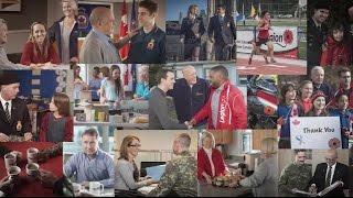 The Royal Canadian Legion / La Légion royale canadienne
