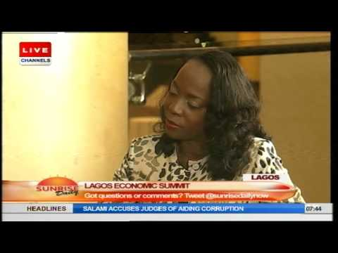 Power Sector Owners Yet To Invest For Better Performance -- Barth Nnaji Pt.2