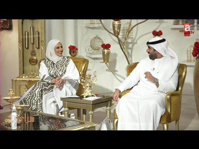 سراي   رأي أحمد ايراج في مسلسلات رمضان الكوميدية - حلقة تقديم اسرار السعيد وعبدالله مال الله