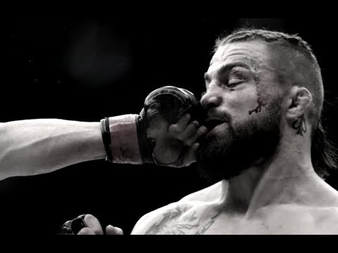 When Genetics Isn't Enough ● Mike Perry, The Curse of Talent
