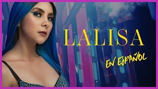 LISA - LALISA (COVER EN ESPAÑOL)   Gret Rocha