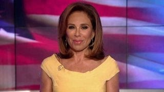 Judge Jeanine: Now we know why Hillary used private email