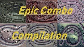 [Zuma Deluxe] EPIC MEGA Combo Compilation