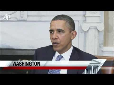 Obama: Good US-China Ties Help the Whole World