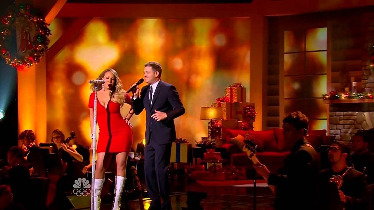 All i want for Christm... Mariah Carey Christmas