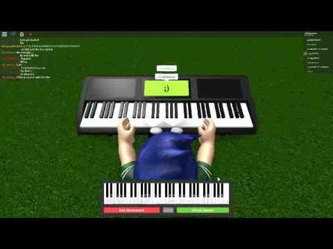 Roblox Tetris Tetris Theme Song On Roblox Piano Sheet Is In Description Youtube