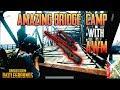 Bridge Block with AWM - ChocoTaco duo FPP | PUBG HIGHLIGHTS TOP 1 #168