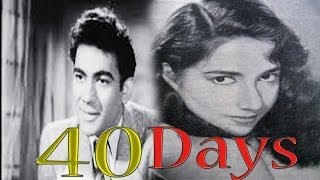 40 Days Full Hindi Movies   Prem Nath   Shakila   K.N.Singh   Master Bhagwan   Hindi Movies