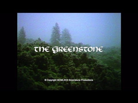 THE GREENSTONE Narrated by Orson Welles