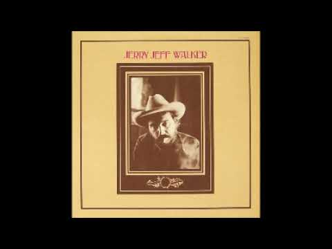 Jerry Jeff Walker - David & Me