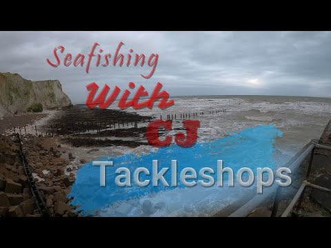 Seafishing With CJ Guide To Local Seafishing Tackle Shops