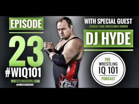 DJ Hyde Interview Episode 23