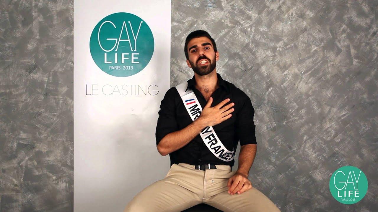 Chevalier gay r t