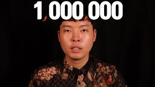 100만 구독자 감사합니다. Thank you so much for 1 Million Subscribers.