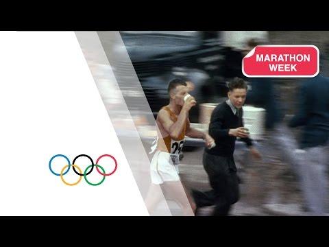 London 1948 Olympic Marathon | Marathon Week
