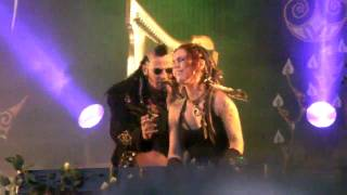 OMNIA - Wolf Song - Castlefest 2010