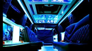 Deluxe Chicago Limo - Top Rated Limousine Service