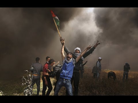 Israel Massacres Unarmed Gaza Protesters Again as International Community Shrugs