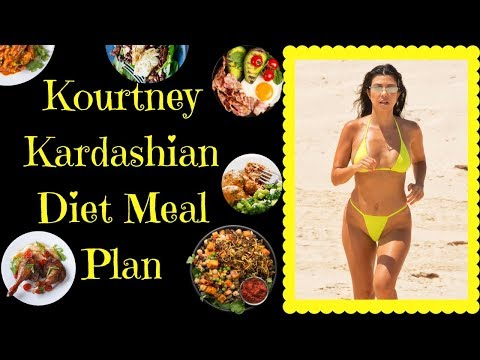 kourtney-kardashian-diet-plan-2019---a-mother-of-3-never-looked-better-until-she-tried-this-diet.