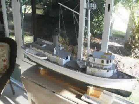 Bunker Boat