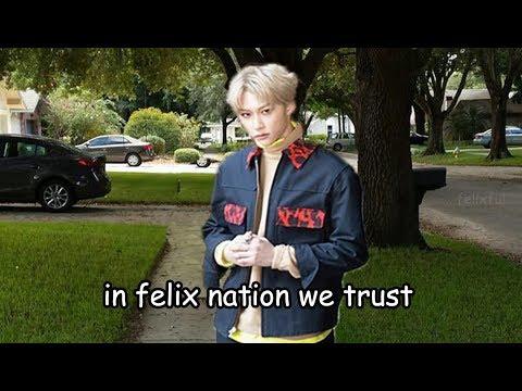 Felix Moments I Think About A Lot