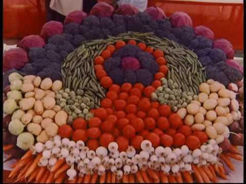 Krishi Darshan -  cultivation of vegetables