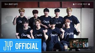 Stray Kids 34 Grrr 총량의 법칙 34 Fan Featuring Guide Audio