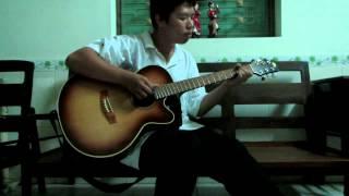 Tìm Lại guitar cover