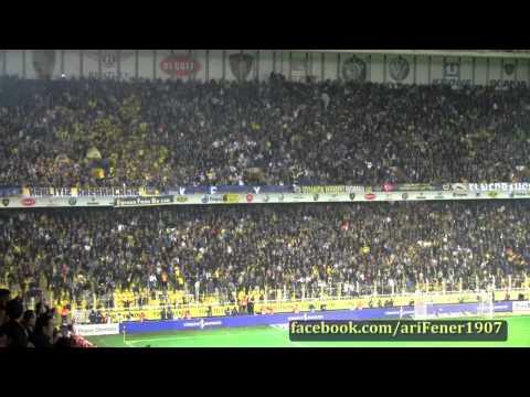 A.A. Galatasaray!!! Sami Yen'de İnönü'de Kral Biziz Bu Alemde!!!