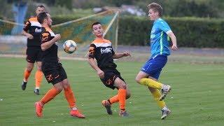 IV liga: Korona Ostrołęka - Hutnik Warszawa