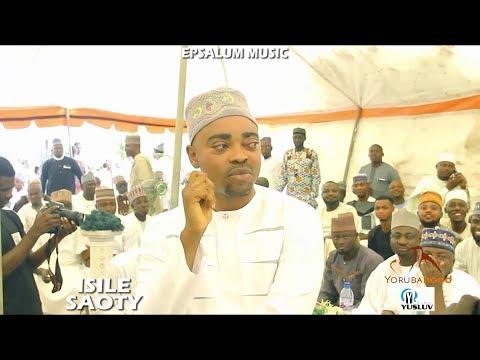 Isile Saoty - Saoty Arewa's House Warming Ceremony thumbnail