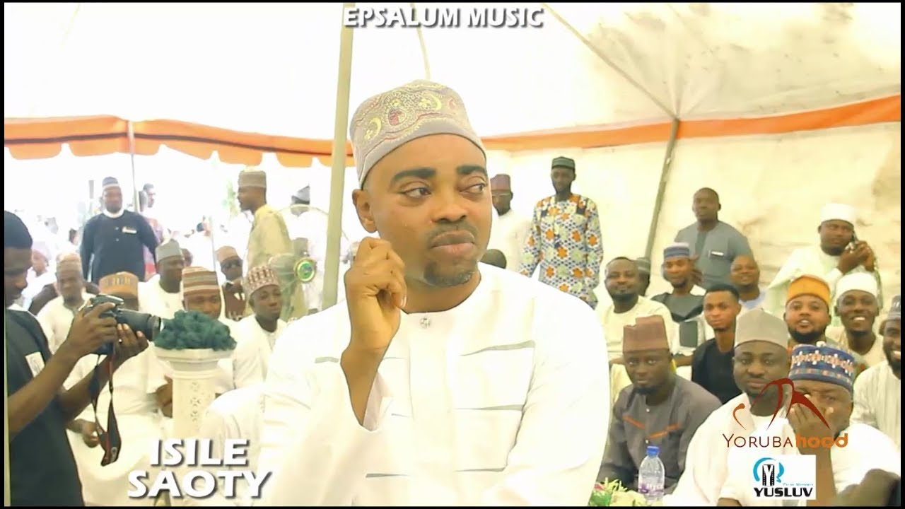 Download Isile Saoty - Saoty Arewa's House Warming Ceremony