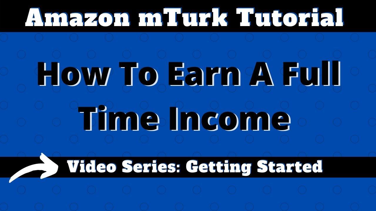 mTurk Scripts | TurkerView Worker Review Platform for ...
