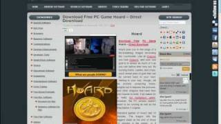 Download Free PC Game Hoard -- Direct Download