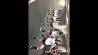 2015/04/11 APIA Unity Mixer Stroll Competition - UCF Delta Phi Lambda