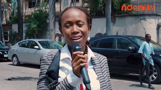 Nigerians Share Their Thoughts on Nigeria at 59 - Just Say It
