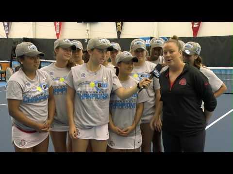 Ohio State vs. Michigan - B1G Women