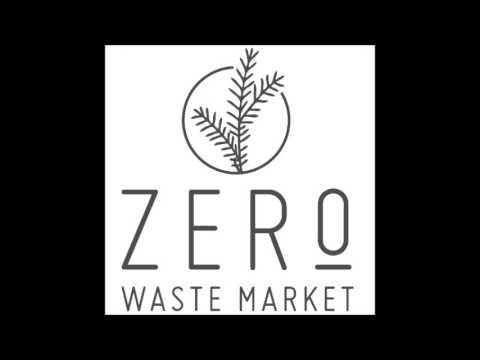 Zero waste market Radio ad