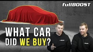 BENCH TORQUE | We bought a car | fullBOOST