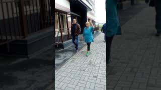Санкт Петербург  издевалеста