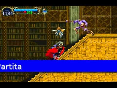 For all Castlevania's fan! Castlevania special medley 悪魔城ドラキュラ